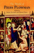 """The World of """"Piers Plowman"""""""