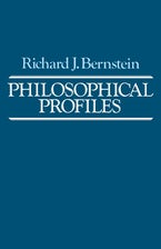 Philosophical Profiles