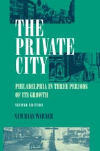 The Private City