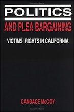 Politics and Plea Bargaining
