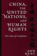 China, the United Nations, and Human Rights