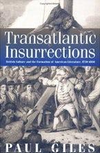 Transatlantic Insurrections