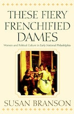 These Fiery Frenchified Dames