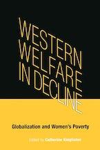 Western Welfare in Decline