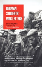 German Students' War Letters