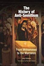 The History of Anti-Semitism, Volume 2