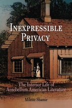 Inexpressible Privacy