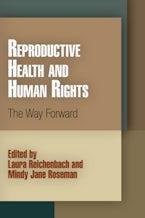 Reproductive Health and Human Rights
