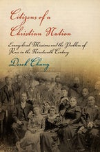Citizens of a Christian Nation