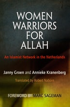 Women Warriors for Allah