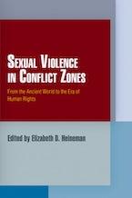 Sexual Violence in Conflict Zones