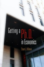 Getting a PhD in Economics