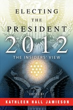 Electing the President, 2012