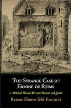 The Strange Case of Ermine de Reims