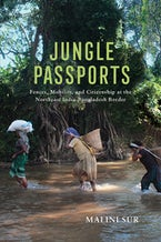 Jungle Passports
