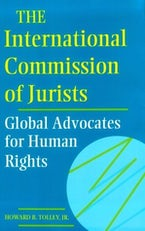 The International Commission of Jurists