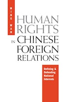 Human Rights in Chinese Foreign Relations