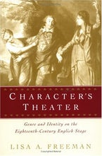 Character's Theater