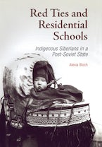 Red Ties and Residential Schools