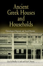 Ancient Greek Houses and Households