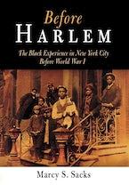 Before Harlem