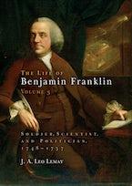 The Life of Benjamin Franklin, Volume 3