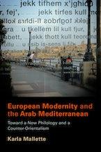 European Modernity and the Arab Mediterranean