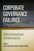 Corporate Governance Failures