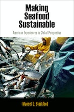 Making Seafood Sustainable