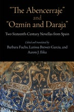 """""""The Abencerraje"""" and """"Ozmin and Daraja"""""""