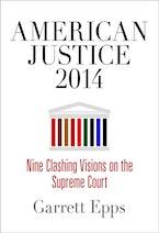 American Justice 2014