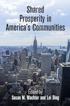Shared Prosperity in America's Communities