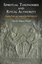 Spiritual Taxonomies and Ritual Authority