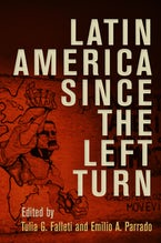 Latin America Since the Left Turn
