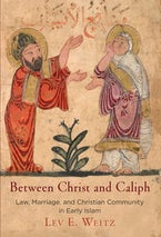 Between Christ and Caliph