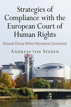 Strategies of Compliance with the European Court of Human Rights