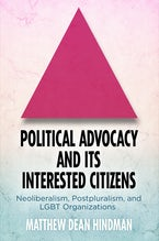 Political Advocacy and Its Interested Citizens