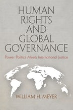 Human Rights and Global Governance