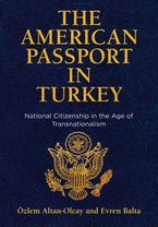 The American Passport in Turkey