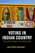 Voting in Indian Country