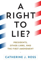 A Right to Lie?