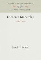 Ebenezer Kinnersley