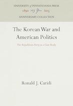 The Korean War and American Politics