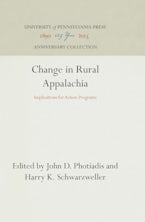 Change in Rural Appalachia