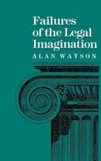 Failures of the Legal Imagination