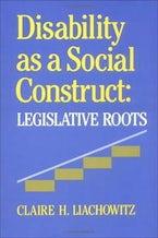 Disability as a Social Construct