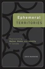 Ephemeral Territories