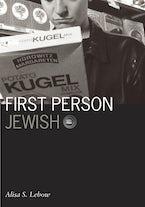 First Person Jewish