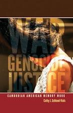 War, Genocide, and Justice