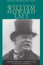Collected Works Taft, Vol. 3